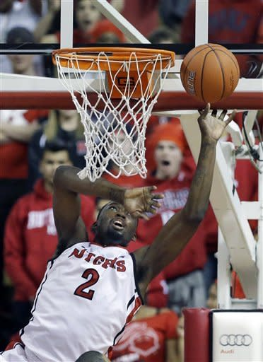 Rutgers snaps 6-game slide, beats Seton Hall