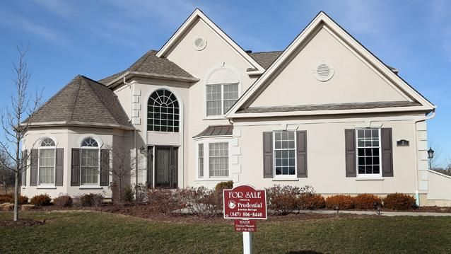 Home Prices Rise in June