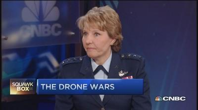 Drones: Military game changer?