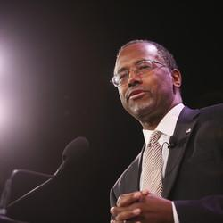 Ben Carson: It Would Be 'Too Depressing' To Outline All The Obama Administration's Failures