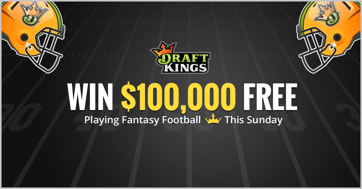$1.5 Million Fantasy Football Contest