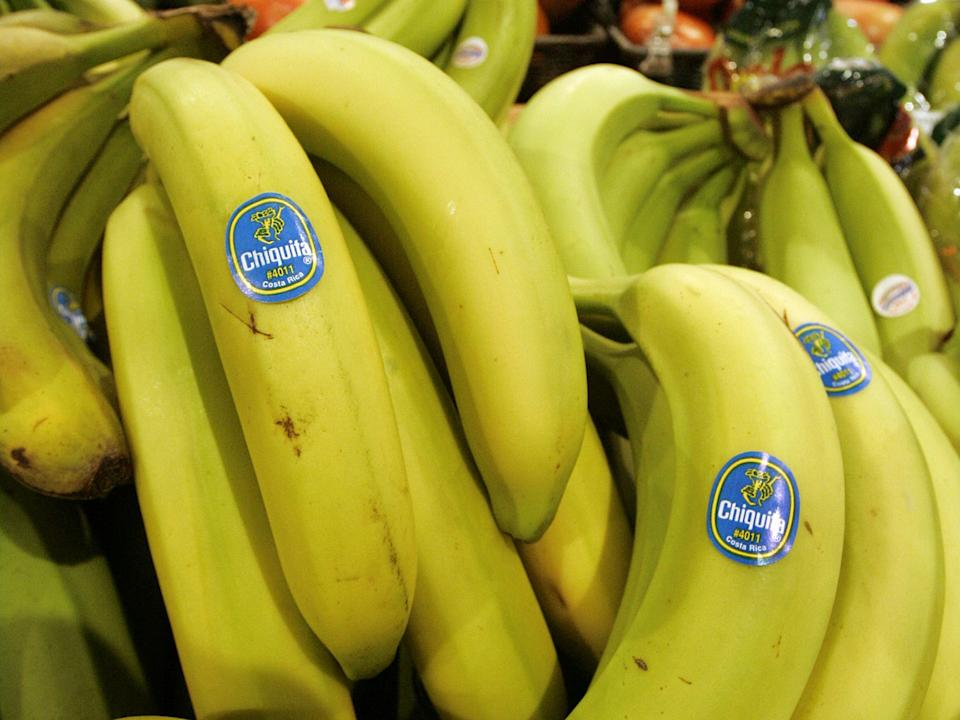Chiquita seeks dismissal in Colombian case