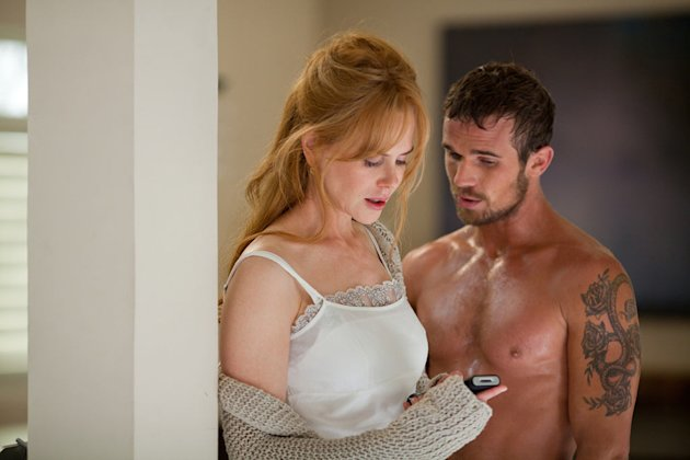 Trespass 2011 Millennium Entertainment Nicole Kidman Cam Gigandet