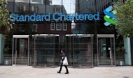 Standard Chartered has settled allegations that it helped Iranian clients dodge US sanctions, announcing a fine of $340 million from a New York banking watchdog