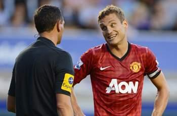 Manchester United should cash in on Vidic, say Goal.com readers