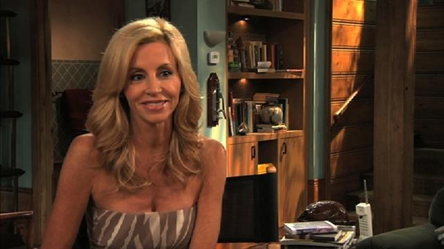 $#*! My Dad Says - Following Camille Grammer