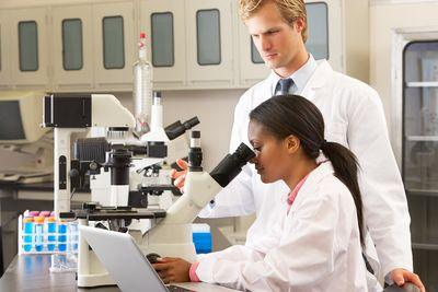 A new study suggests people have a hard time believing black and Latina women are scientists