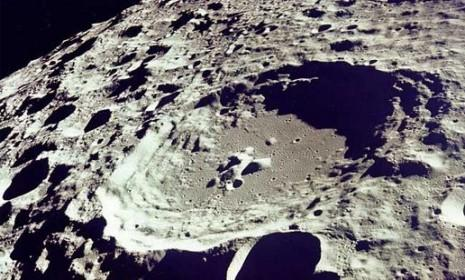 NASA has long had its eye on a return to the moon, and with Obama's re-election, the space agency just might get there.