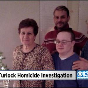 Turlock Police Stays Mum On Homicide Investigation Into Four Family Members' Deaths