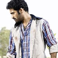 NTR's Major Chandrakanth turns 20!