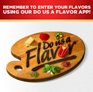 How to Sell Your Boring Product with Exciting Marketing image Lays Do Us a Flavor contest