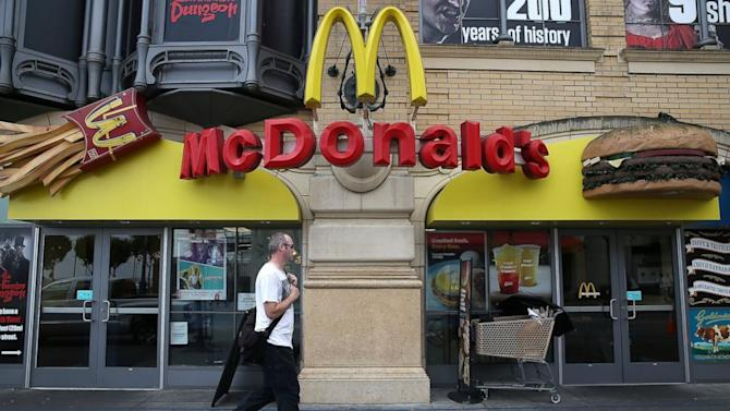 The Most Noticeable Changes for McDonald's Customers Under Turnaround Plan