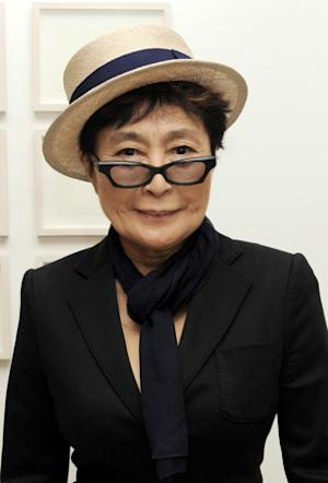 Q&A: Yoko Ono on Her Dance Hit and Her Peace With Paul McCartney