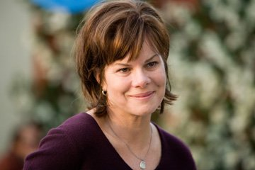 Marcia Gay Harden in Warner Bros. Pictures Rails & Ties