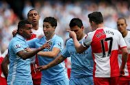 'Mercenary' Carlos Tevez is all that's wrong with football, says Barton