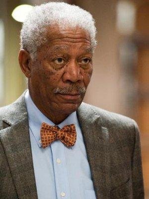 CinemaCon 2013: Morgan Freeman to Receive Cinema Icon Award