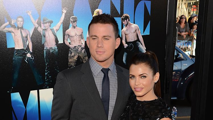 """Film Independent's 2012 Los Angeles Film Festival Premiere Of Warner Bros. Pictures' """"Magic Mike"""" - Arrivals"""