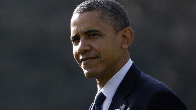 Obama offers plan for 'cliff'