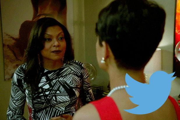 Twitter TV Season: Grammys Trump Oscars, 'Empire' Rules No. 5, 'Pretty Little Liars,' 'The Voice' Drop