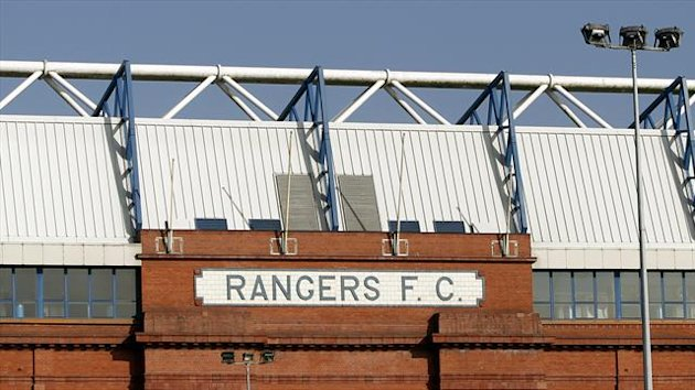 Charles Green believes Rangers are well equipped to handle future challenges