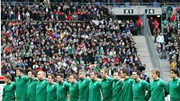 The IRFU have announced a four-year deal with broadcaster Sky