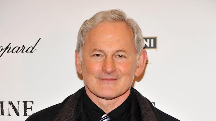 Nine NY Screening 2009 Victor Garber