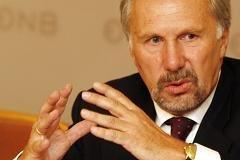 More liquidity coming from ECB to avoid 'cliff': Nowotny