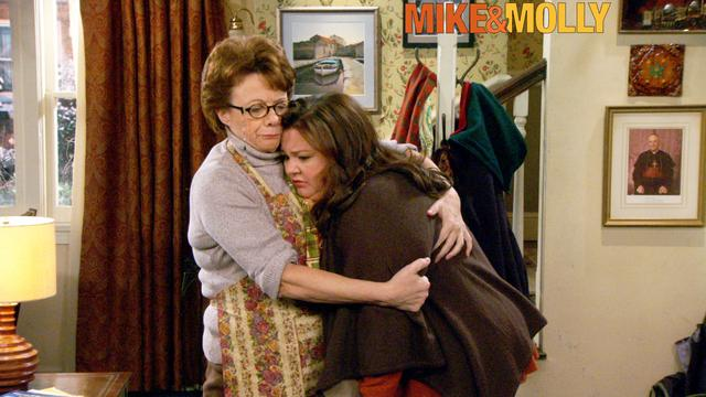 Mike & Molly - Feel Good Pudding