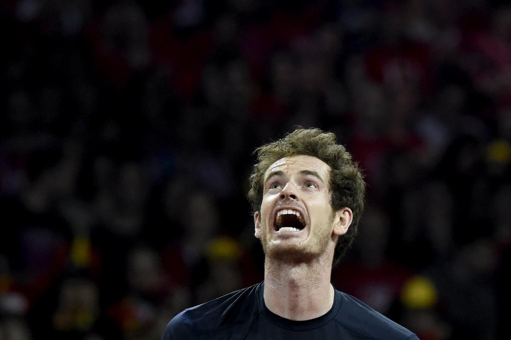 Murray, Fury shortlisted for BBC Sports Personality award