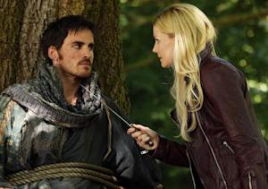 Once Upon a Time: Colin O'Donoghue Previews Hook's Agenda, the 'Challenge' in Wooing Emma