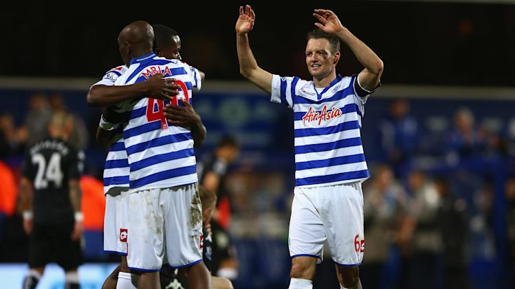 Queens Park Rangers v Fulham - Premier League