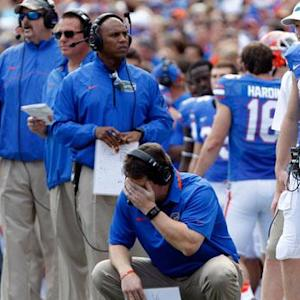 Should the Gators fire Will Muschamp?