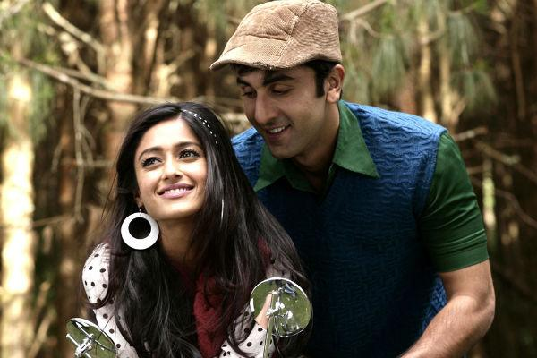 Ranbir's look inspired by Raj Kapoor?