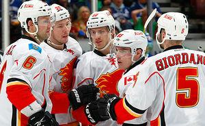 Overrated Lightning, hard-headed Flames and Mason Raymond