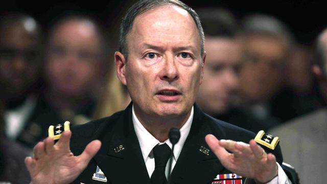 NSA: 'Over 50' Terror Plots Foiled by Data Dragnets
