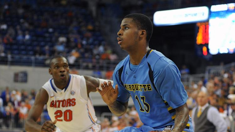 Marquette Golden Eagles v Florida Gators