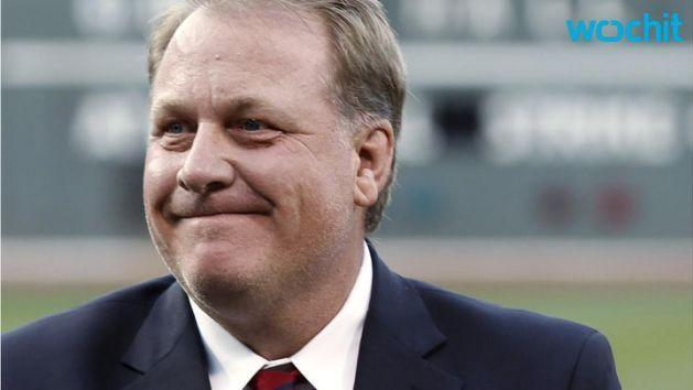 ESPN Benches Curt Schilling For Duration of Baseball Season
