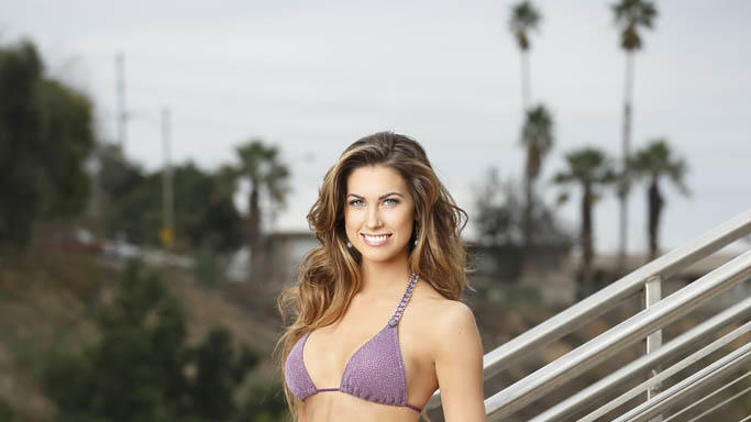 """Splash"" - KATHERINE WEBB"