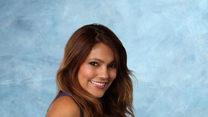 "Dianna, 30, a non-profit director from San Gabriel, CA, competes on Season 16 of ""The Bachelor."""