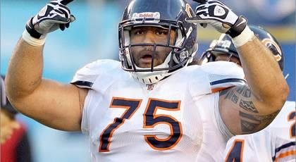 Bears place DT Toeaina on I.R