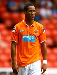 Tom Ince is struggling with a hip complaint