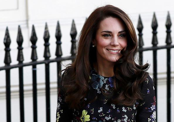 Drop everything: You need to see 7-year-old Kate Middleton in this '80s ad
