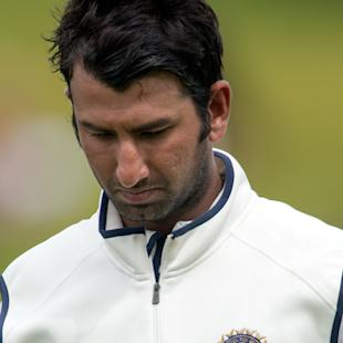 I am capable, asserts Pujara