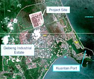 IAEA panel gives green light to Lynas plant