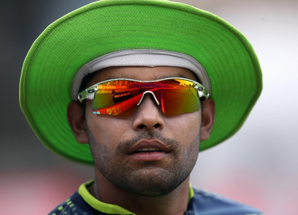 Umar Akmal returns to Pakistan one-day squad
