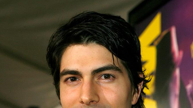 Watchmen LA Premiere 2009 Brandon Routh