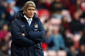 Nasri: Pellegrini reminds me of Wenger