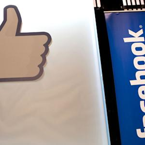 Facebook Shares Surge, Wells Fargo Says Rate Hike may Come Sooner