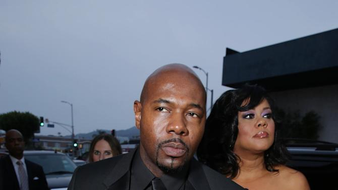 Director Antoine Fuqua at FilmDistrict's Premiere of 'Olympus Has Fallen' hosted by Brioni and Grey Goose at the ArcLight Hollywood, on Monday, March, 18, 2013 in Los Angeles. (Photo by Eric Charbonneau/Invision for FilmDistrict/AP Images)