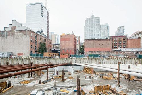 High-Rise Development: The Auction's Off for Transbay Site, But the Sale Must Go On